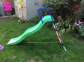 Kids slide in good condition
