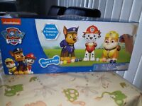 Paw Patrol Paint and Play