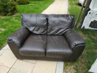 2 and 3 seater sofa