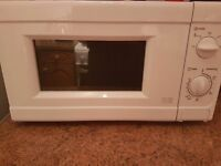 Argos Microwave - £20 ONO