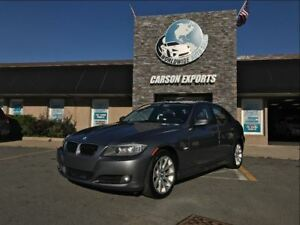2011 BMW 3 Series 328i xDrive Finance Now! Great Rates available