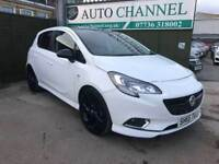 Vauxhall 1.4 Corsa Limited Edition