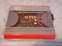 JBL-GTO 600W