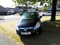 2010 Vauxhall Corsa 13 cdti full mot for sale