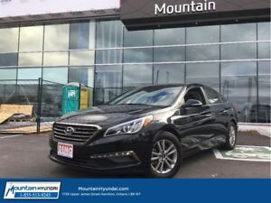 2017 Hyundai Sonata 2.4L GLS | DEMO | BLIND SPOT DETECTION | SUN