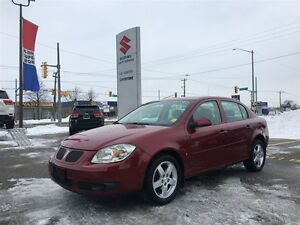2007 Pontiac G5 SE w/1SA ~Smooth Quiet Ride ~Well Equipped