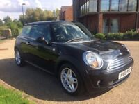 Mini One 1.6 Petrol 2010 50K Miles 12 Months MOT Good Condition