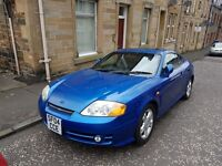 HYUNDAI COUPE 2.0L Petrol only 800£