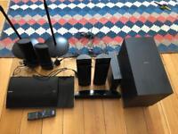 Sony BDV-N790W Home Theatre Audio System