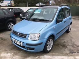 Fiat Panda 1.2 *12 MOT+3 MONTH WARRANTY-£30 ROAD TAX*