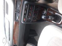 Rover, 45, Hatchback, 2001, Semi-Auto, 1796 (cc), 5 doors