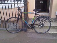 Maier Heiden Road bike ragsport