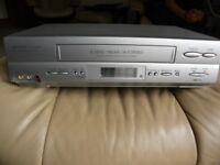 Sharp Video Recorder.