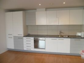 One Bedroom Apartment To Rent In Canary Wharf E14