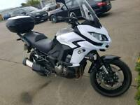 2015 KAWASAKI VERSYS BFF 1000, VERY LOW MILES