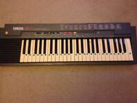 Yamaha Music Keyboard for Sale.