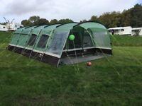 Corado 8 Birth tent.