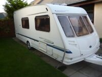 STERLING CRUACH CULLIN 520, 4 BERTH, IN IMMACULATE CONDITION