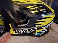 Wulf sport medium