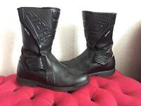 Richa waterproof drytek boots