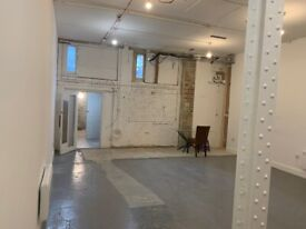 Warehouse Space To Rent Hackney London E9