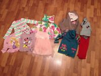 Girls Clothes - 2-3 years