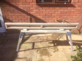 Concrete Gravel Board - Recessed