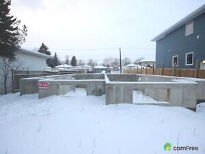 $409,000 - Residential Lot for sale in Edmonton - Southeast