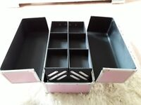Makeup/Cosmetic box for sale