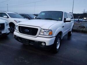 2008 Ford Ranger -
