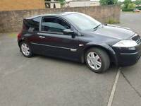 Renault Megane Scenic 1.4 swap or may sell
