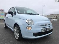 Fiat 500 excellent condition