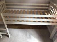 Cabin bed £50