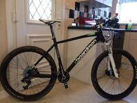 Boardman SL pro mtn bike