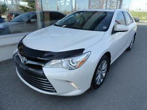 2015 Toyota Camry XLE, Cuir, Toit