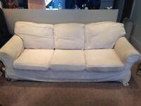 Comfy 3 Seater Sofa FREE (Collection Only)