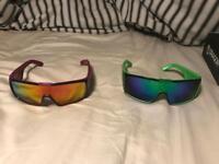 Dragon alliance orbit sunglasses
