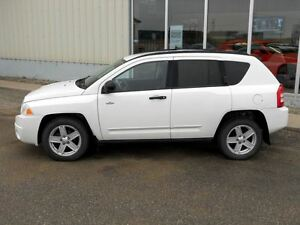 2008 Jeep Compass Sport North Edition 4x4 Regina Regina Area image 9
