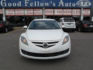2010 Mazda MAZDA6 GS MODEL IN EXCELLENT CONDITION