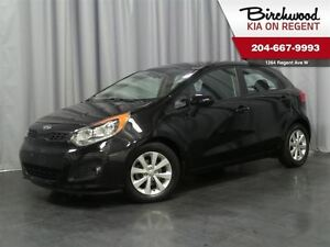 2013 Kia Rio LX+ ECO *Heated Seats\Fog Lamps \Bluetooth*
