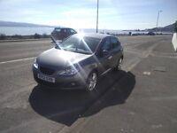 2012 SEAT Ibiza 1.4 16v Sportrider - FSH with dealer - MOT Apr 2018 - No advisory - lots of extra