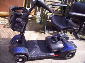 BRAND NEW DRIVE STYLE MOBILITY SCOOTER