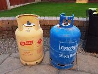 13 kg Butane flo Gas Calor Gas 13kg 15 kg