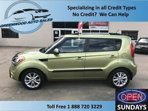 2013 Kia Soul 2u, AC,Cruise,Hands free,Heated Seats!!!