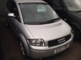 Mercedes a2 very low miles fsh 51000 cheap tax cheap to run and very cheap only 1.4