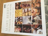 Mary Berry Ultimate Cake Book