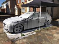 HT Auto Detailing & Valeting