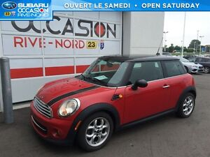 2013 MINI Cooper Cooper **BLUETOOTH**