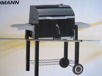 Charcoal BBQ Landmann Durado Top of the range BBQ supplied by John Lewis