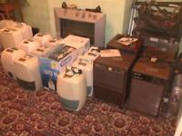 dehumidifier in good working condition choice of models all tested one to five bed house